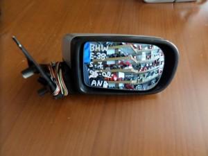 BMW series 7 E38 95-02 ηλεκτρικός ανακλινόμενος καθρέπτης δεξιός ασημί