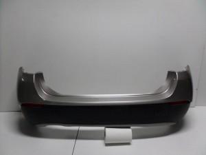 BMW X1 E84 2009-2015 πίσω προφυλακτήρας χρυσαφί