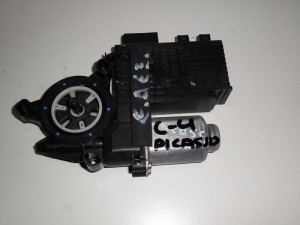 Citroen C4 Picasso 2007-2013 ηλεκτρικό μοτέρ πόρτας εμπρός δεξί