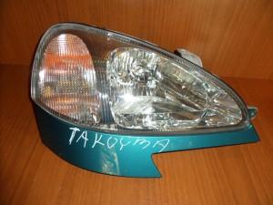 Daewoo tacuma 01 φανάρι εμπρός δεξί