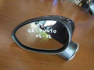 Fiat grande punto,fiat grande punto evo 2005-2015,fiat linea 2007-2015 ηλεκτρικός καθρέπτης αριστερός μαύρος