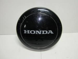 Honda CRV 02-07 καπάκι ρεζέρβας μαύρο