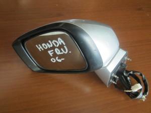 Honda FRV 06 ηλεκτρικός καθρέπτης αριστερός ασημί (7 καλώδια)