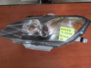 Honda S2000 xenon 01 γνήσιο καινούργιο φανάρι εμπρός αριστερό