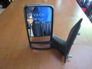 Iveco daily 00-07 απλός καθρέπτης αριστερός άβαφος