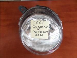 Jeep Compas 2007-2011 Patriot 2007-2011 φανάρι εμπρός δεξί
