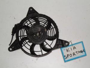 Kia sportage 95-04 βεντιλατέρ