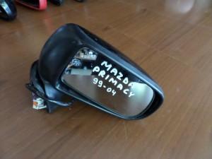 Mazda Primacy 99-04 ηλεκτρικός καθρέπτης δεξιός μαύρος
