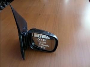 Mercedes vito w638 1996-2003 ηλεκτρικός καθρέπτης δεξιός μολυβί (7 καλώδια)