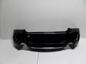 Mini countryman S 2011 parktronic πίσω προφυλακτήρας μαύρος