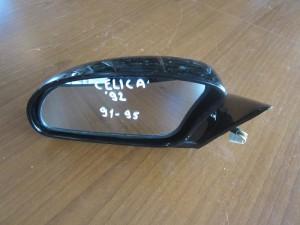Toyota celica 91-95 ηλεκτρικός καθρέπτης αριστερός μαύρος