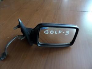 VW golf 3 92-98 ηλεκτρικός καθρέπτης δεξιός γκρί