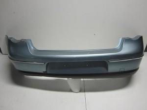 VW passat 05-11 πίσω προφυλακτήρας γαλάζιος