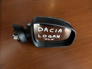 Dacia sandero-logan 04-13 ηλεκτρικός καθρέπτης δεξιός χρυσαφί (5 καλώδια)