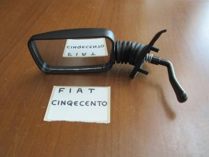 Fiat cinquecento καθρέπτης αριστερός άβαφος