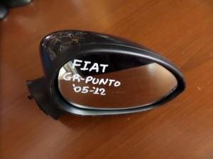 Fiat grande punto-Linea 05-12 ηλεκτρικός καθρέπτης δεξιός μολυβί