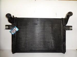 Grand cherokee 99-05 2.7cc diesel ψυγείο intercooler