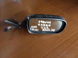 Jaguar XKR 00-08 cabrio ηλεκτρικός ανακλινόμενος καθρέπτης δεξιός ανθρακί (12 καλώδια)