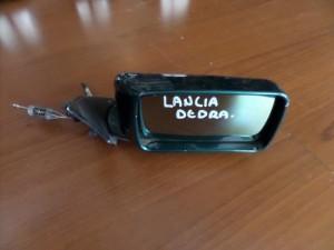 Lancia dedra μηχανικός καθρέπτης δεξιός κυπαρισσί