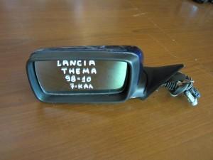 Lancia thema 1988-1994 ηλεκτρικός καθρέπτης αριστερός μπλέ (7 καλώδια)