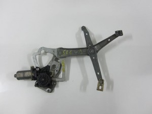 Mercedes Slk R170 03 ηλεκτρικός γρύλλος παραθύρου αριστερός