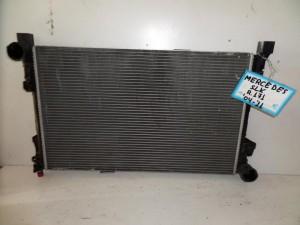 Mercedes Slk R171 03 βενζίνη ψυγείο νερού