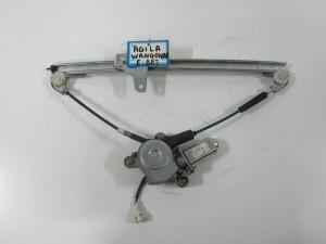 Opel agila-Suzuki wagon-R 99-08 ηλεκτρικός γρύλλος παραθύρου δεξιός