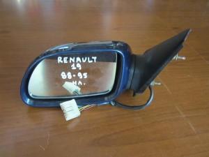 Renault 19 88-95 ηλεκτρικός καθρέπτης αριστερός μπλέ σκούρο