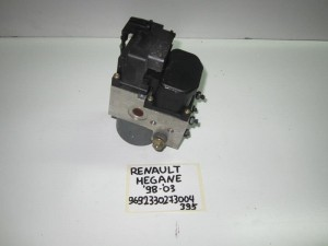 Renault megane 98-03 μονάδα ABS bosch