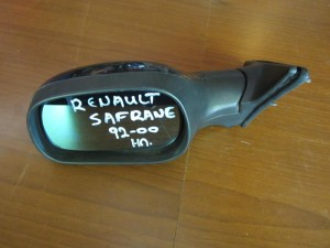 Renault safrane 92-00 ηλεκτρικός καθρέπτης αριστερός κυπαρισσί (9 ακίδες)