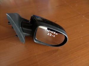 Renault twingo 2012 ηλεκτρικός καθρέφτης δεξιός μαύρος