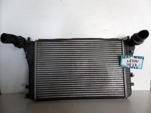 Seat leon 05-13 2.0cc turbo βενζίνη ψυγείο intercooler