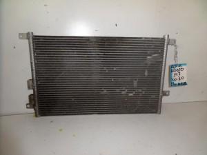 Alfa romeo 147 00-10 1.9cc diesel ψυγείο air condition