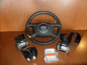Audi A4 01-05 airbag