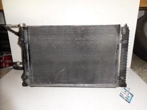 Audi A4 05-08 1.6cc-1.8cc-2.0cc ψυγείο νερού kai air condition