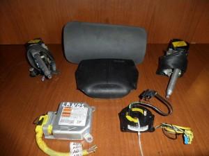 Daewoo lanos airbag