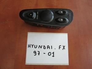 Hyundai coupe Fx 97-01 διακόπτης παραθύρων εμπρός αριστερός