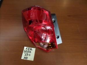 Kia ceed 2013 πίσω φανάρι αριστερό