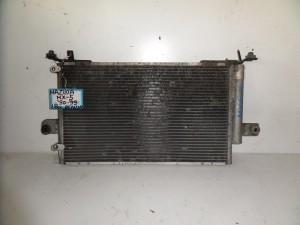 Mazda mx5 90-99 ψυγείο air condition