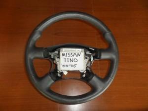 Nissan almera tino 00-05 βολάν