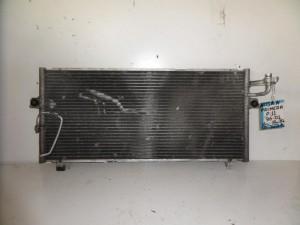 Nissan primera P11 95-01 1.6cc-1.8cc-2.0cc βενζίνη-diesel ψυγείο air condition