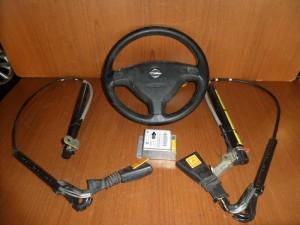 Opel tigra 95-04 airbag