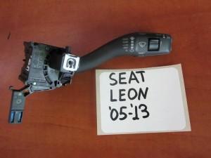 Seat Leon 05-13 διακόπτης υαλοκαθαριστήρων