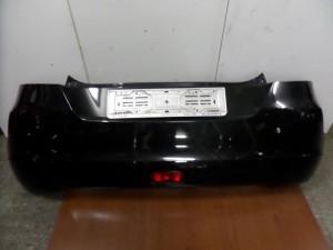 Suzuki swift 2011 προφυλακτήρας πίσω μαύρος