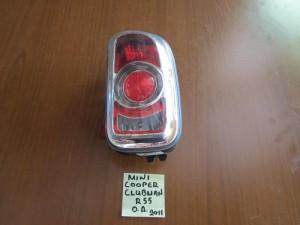 Mini cooper clubman 2011 R55 πίσω δεξί φανάρι