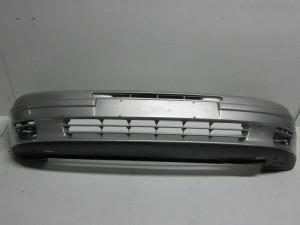 Fiat punto 95-99 προφυλακτήρας εμπρός ασημί (με προβολείς)