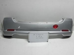 Daihatsu  YRV 2000-2005 πίσω προφυλακτήρας ασημί