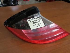 Mercedes CL w203 coupe 01-04 πίσω φανάρι αριστερό