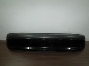 Opel corsa B 96-00 πίσω προφυλακτήρας μαύρος
