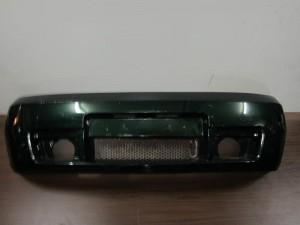 Rover MG 95-01 πίσω προφυλακτήρας σκούρο πράσινο